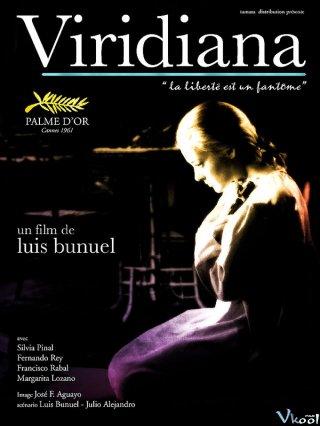 Ngõ Vào Lối Chúa Trời - Viridiana Việt Sub (1961)