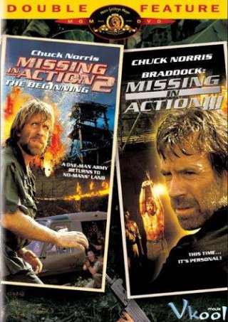Nhiệm Vụ Giải Cứu 2 Missing In Action 2: The Beginning.Diễn Viên: Jean,Claude Van Damme,Julie Cox,Alan Mckenna,William Tapley