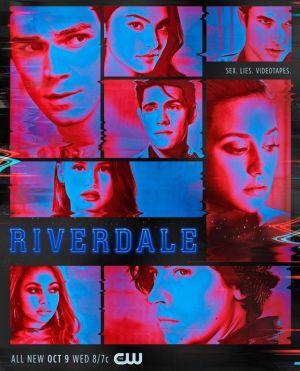 Thị Trấn Riverdale Phần 4 - Riverdale Season 4