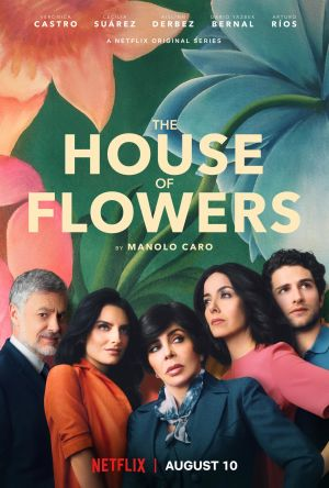 Ngôi Nhà Hoa Hồng Phần 2 The House Of Flowers Season 2.Diễn Viên: Jay Baruchel,Eric André,Britt Lower