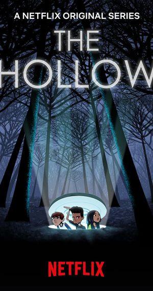 Trống Rỗng (Phần 2) The Hollow Season 2.Diễn Viên: Jay Baruchel,Eric André,Britt Lower