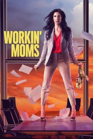Những Bà Mẹ Công Sở Phần 4 Workin Moms Season 4