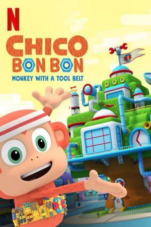 Chú Khỉ Và Thắt Lưng Đồ Nghề Chico Bon Bon: Monkey With A Tool Belt