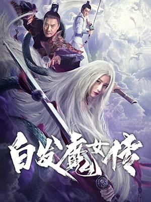 Bạch Phát Ma Nữ Truyện White Haired Devil Lady.Diễn Viên: Tensei Shite Shison,Tachi No Gakkou E