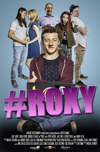 Tôi Yêu Roxy #roxy.Diễn Viên: Thần Y Hoàng Hậu