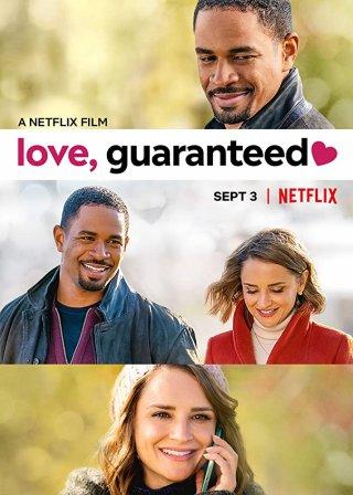 Tình Yêu Có Bảo Đảm Love, Guaranteed