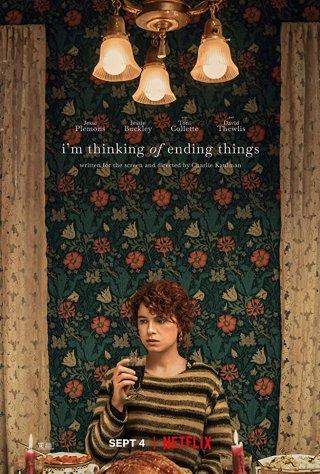 Có Chăng Nên Chấm Dứt Im Thinking Of Ending Things.Diễn Viên: Ngày Tôi Trở Thành Thần