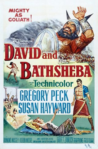 Vua Đa-Vít Và Bà Bát Se-Va David And Bathsheba.Diễn Viên: Shiro,The Giant,And The Castle Of Ice