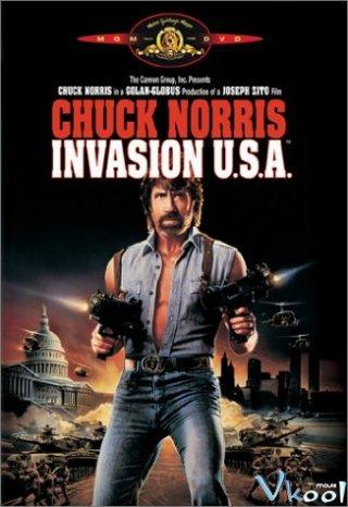Cuộc Chiến Thế Kỷ Invasion U.s.a.