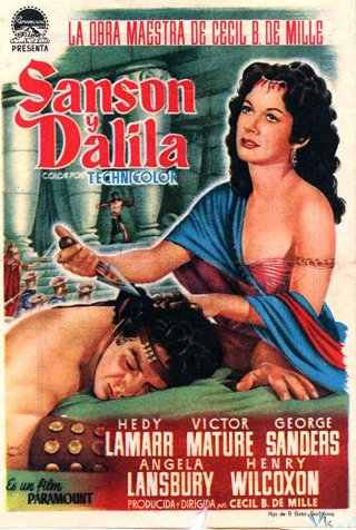 Samson Và Nàng Dalilah Samson And Delilah.Diễn Viên: Make It Do,Or,Die Survival Training