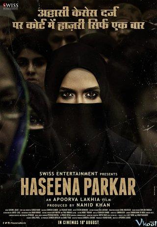 Bà Trùm Haseena Parkar