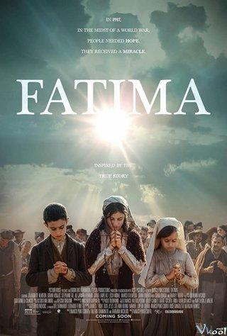 Đức Mẹ Fatima - Fatima