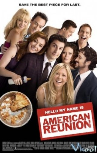 Bánh Mỹ 8 American Pie 8: Extreme Movie
