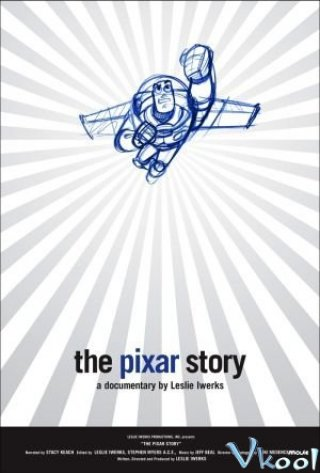 Câu Chuyện Của Pixar The Pixar Story.Diễn Viên: Chinese Ghost Story,Human Love