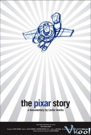 Câu Chuyện Của Pixar The Pixar Story