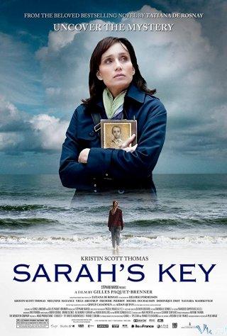 Bí Mật Của Sarah - Sarahs Key
