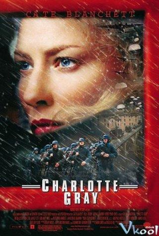 Vào Hang Cọp Cứu Tình Nhân Charlotte Gray