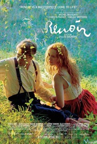 Danh Họa Renoir Renoir.Diễn Viên: Giáo Lý Rồng