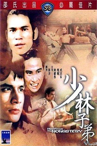 Thiếu Lâm Huynh Đệ Men From The Monastery.Diễn Viên: Joban No Machi De Kurasu Youna Monogatari