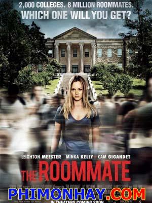 Bạn Cùng Phòng - The Roommate