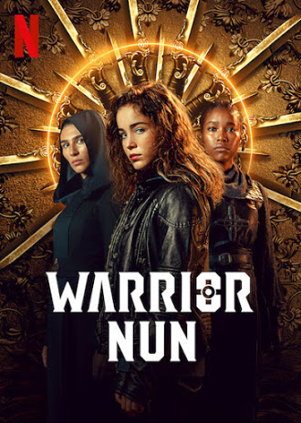 Bà Sơ Chiến Binh (Phần 1) Warrior Nun (Season 1).Diễn Viên: Thần Y Hoàng Hậu