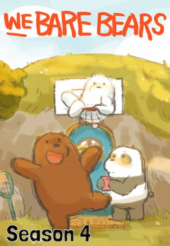 We Bare Bears Season 4