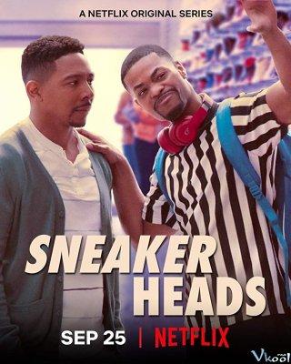 Tín Đồ Giày Sneaker Sneakerheads