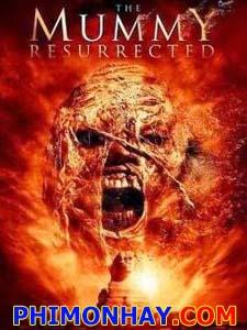 Xác Ướp Phục Sinh The Mummy Resurrected.Diễn Viên: Lauren Bronleewe,Elizabeth Friedman,Bailey Gaddis
