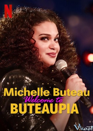 Chào Mừng Đến Với Buteaupia Michelle Buteau: Welcome To Buteaupia.Diễn Viên: When The Cicadas Cry,The Moment The Cicadas Cry