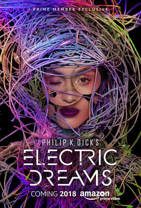 Thế Giới Viễn Tưởng Phần 1 Electric Dreams Season 1