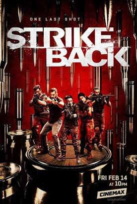 Phản Đòn Phần 8 Strike Back Season 8.Diễn Viên: When The Cicadas Cry,The Moment The Cicadas Cry