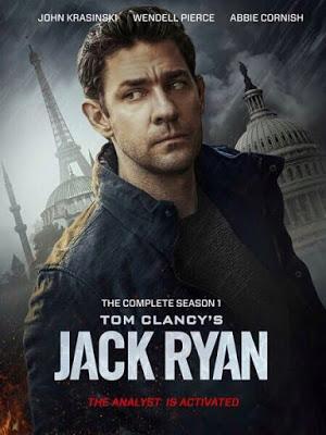 Điệp Viên Jack Ryan Jack Ryan