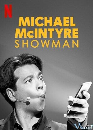 Michael Mcintyre: Ông Bầu