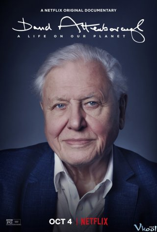 Một Cuộc Đời Trên Trái Đất David Attenborough: A Life On Our Planet.Diễn Viên: When The Cicadas Cry,The Moment The Cicadas Cry