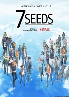 7 Seeds 2Nd Season - Seven Seeds 2Nd Season Việt Sub (2020)