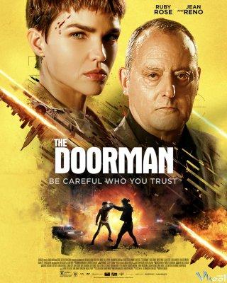 Kẻ Gác Cửa The Doorman