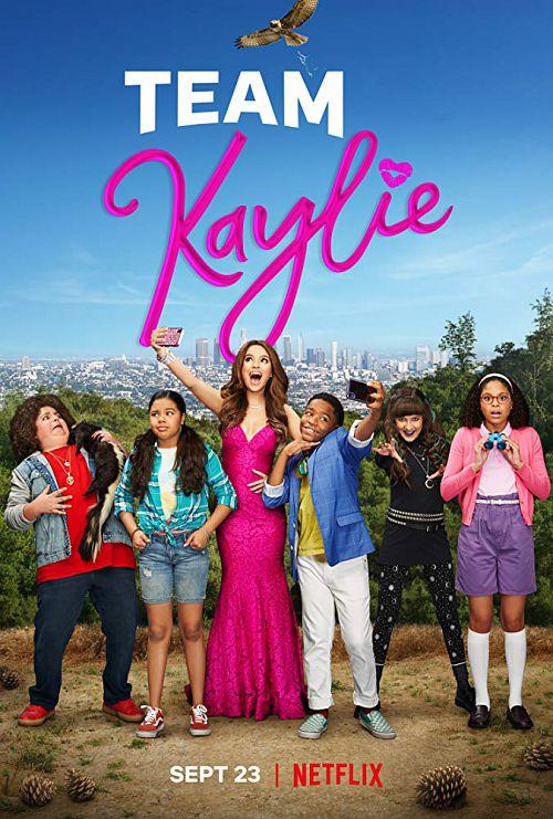 Biệt Đội Kaylie Team Kaylie