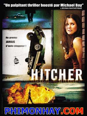 Kẻ Đón Đường The Hitcher.Diễn Viên: Sean Bean,Sophia Bush,Zachary Knighton