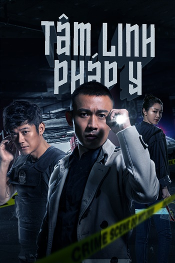 Tâm Linh Pháp Y - The Listeners