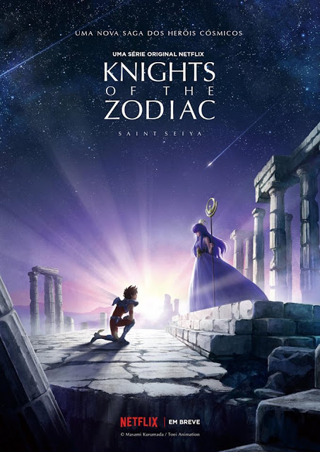 Hiệp Sĩ Cung Hoàng Đạo Saint Seiya: Knights Of The Zodiac.Diễn Viên: Make It Do,Or,Die Survival Training