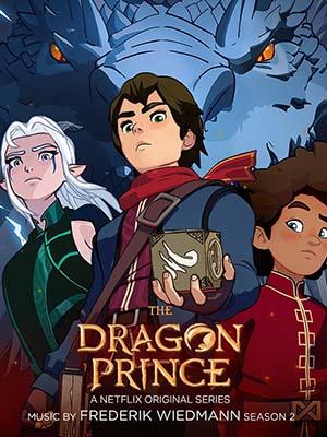 Hoàng Tử Rồng 2 The Dragon Prince Season 2
