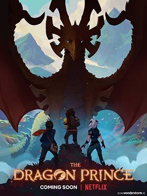 Hoàng Tử Rồng - The Dragon Prince