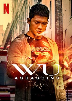 Ngũ Hành Sát Thủ Wu Assassins