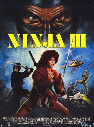 Ninja 3: Thống Trị - Ninja Iii: Domination