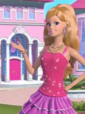 Cuộc Sống Trong Ngôi Nhà Mơ Ước - Barbie Life In The Dreamhouse