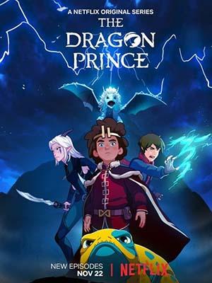 Hoàng Tử Rồng 3 The Dragon Prince Season 3