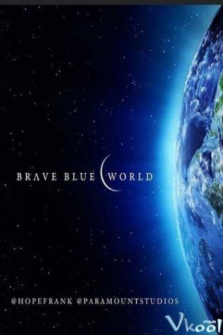 Thế Giới Xanh: Bài Toán Khủng Hoảng Nước Brave Blue World: Racing To Solve Our Water Crisis