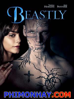 Ma Thuật Tình Yêu Beastly.Diễn Viên: Alex Pettyfer,Vanessa Hudgens,Mary,Kate Olsen