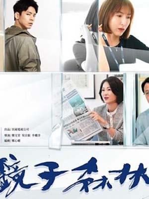 Vạch Trần Tội Ác The Mirror.Diễn Viên: Jue Shi Wu Hun