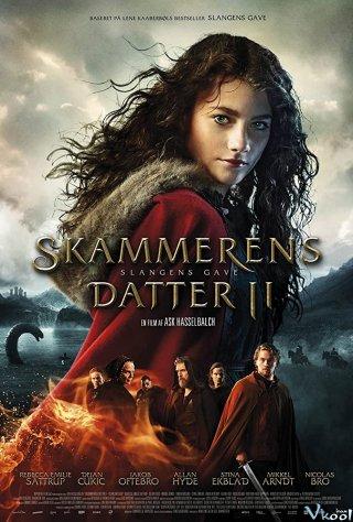 Món Quà Của Thần Rắn The Shamers Daughter Ii: The Serpent Gift.Diễn Viên: Ori No Mukou Ni